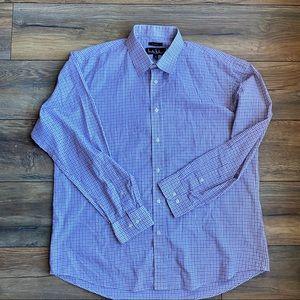 {preloved} Men's Nicole Miller Dress Shirt